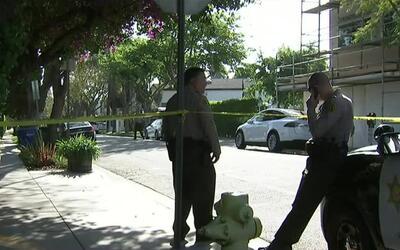 Un hombre se suicidó tras asesinar a su exnovia en West Hollywood