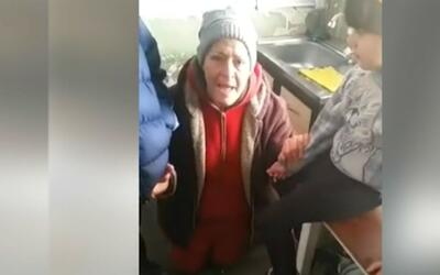 Familia cubana abandonada en Armenia suplica por ayuda a través de video...