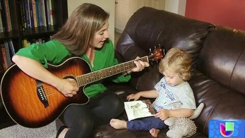 Música, la herramienta más efectiva para aprender