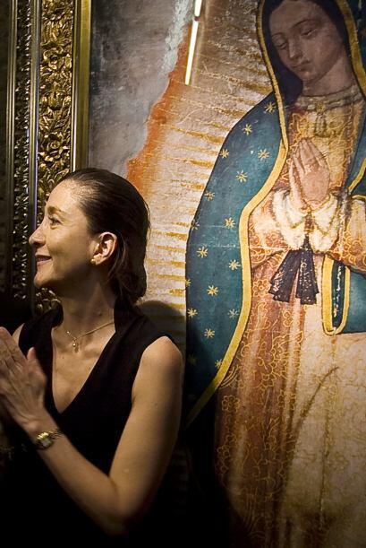 Asimsimo, la exrehén de las FARC colombianas franco-colombiana Ingrid Be...