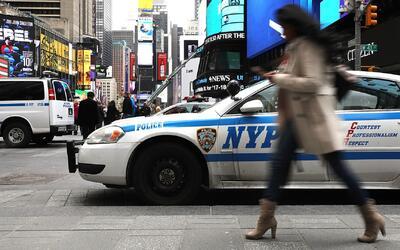 Nueva York, en extrema vigilancia tras la explosión en Manchester, Ingla...