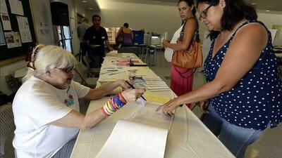 Electores tendrán que presentar identificación para poder votar