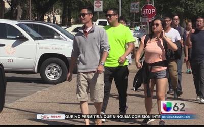 Policía de Austin investiga amenazas contra la Universidad de Texas