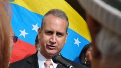 El congresista republicano de Florida, Mario Díaz-Balart.