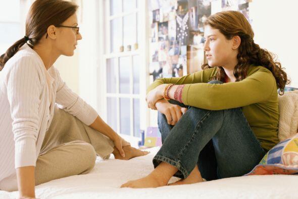 7. Tanto tu como tu hijo, sobre todo los adolescentes, deben asimilar qu...
