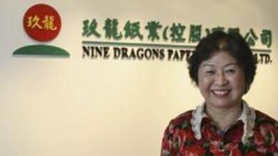 Once de las 20 mujeres más ricas del mundo son chinas, según la Lista Hu...