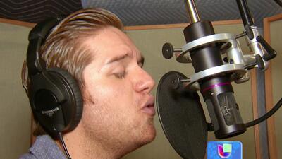 El Dasa cantará el tema del Teletón USA junto a Aleks Syntek