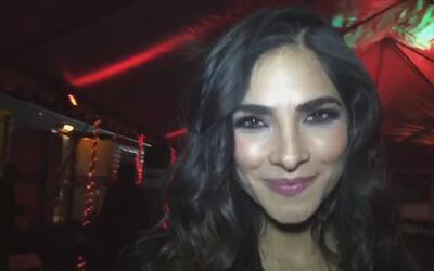 Ale la de Tijuana habla desde su frontera después del concierto RiseUp A...
