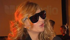 Los recuerdos de Paulina Rubio en Hit Factory (Behind the scenes InStudio)