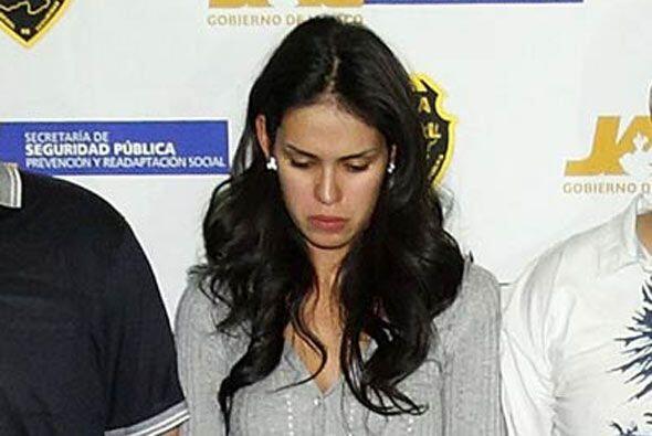 Días después de su detención, Laura salió li...
