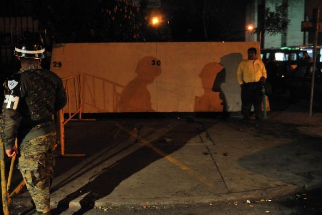 El guatemalteco Rubén Quib Caal recibió una pena de 21 años por tenencia...