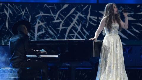 Estas estrellas de la música latina estarán en el Premio Lo Nuestro 2017