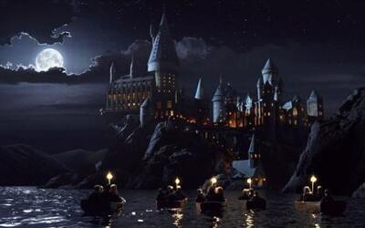 La magia, los misterios, la aventura, codearse con los magos más talento...