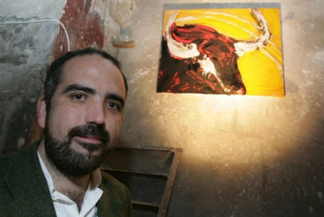 'México está hundido en un caos. No le veo fin a esta guerra' dijo Giron...