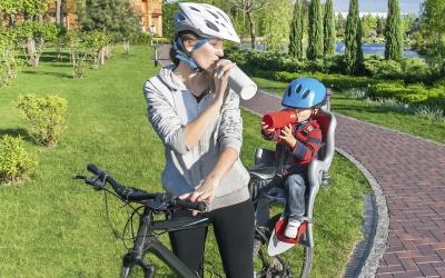 ejercicio con tu bebé