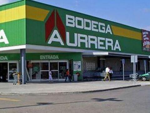 10.- Bodega Aurrera tiene un valor de 1,016 millones de dólares. (Imagen...