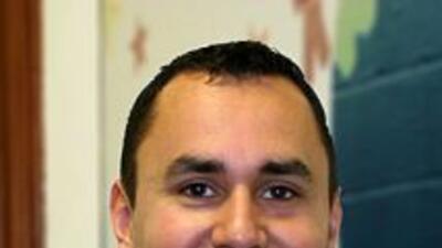 Matthew Castro, becario de Obama