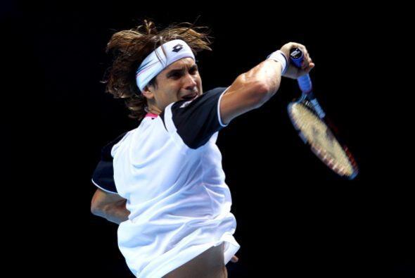 Ferrer ha tenido un gran nivel en este torneo y se enfrentará a Roger Fe...