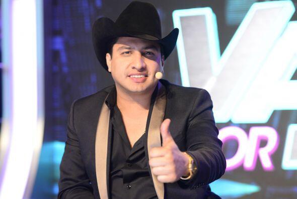 Los siguientes tres concursantes cantarán temas de Julión Álvarez y, cla...