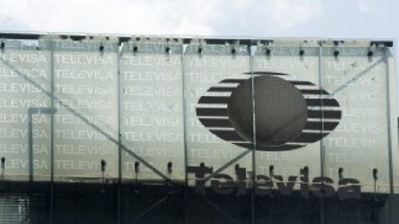 """La televisora propiedad de Emilio Azcárraga dijo que """"como tal, a partir..."""