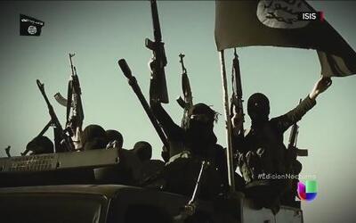 Un desertor de ISIS cuenta su experiencia con el grupo yihadista