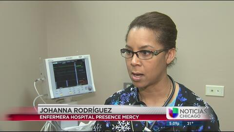 Aumenta número de casos de influenza en Aurora