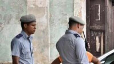 Autoridades de Cuba aseguran que el país no tiene bandas de narcotrafica...