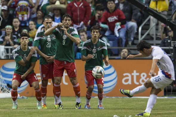 Sin embargo, el conjunto de Miguel Herrera habrá disputado entre...