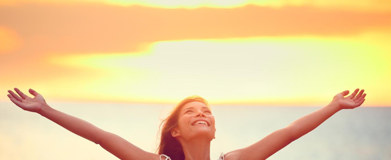 Cómo salir adelante con buena actitud ante cualquier adversidad