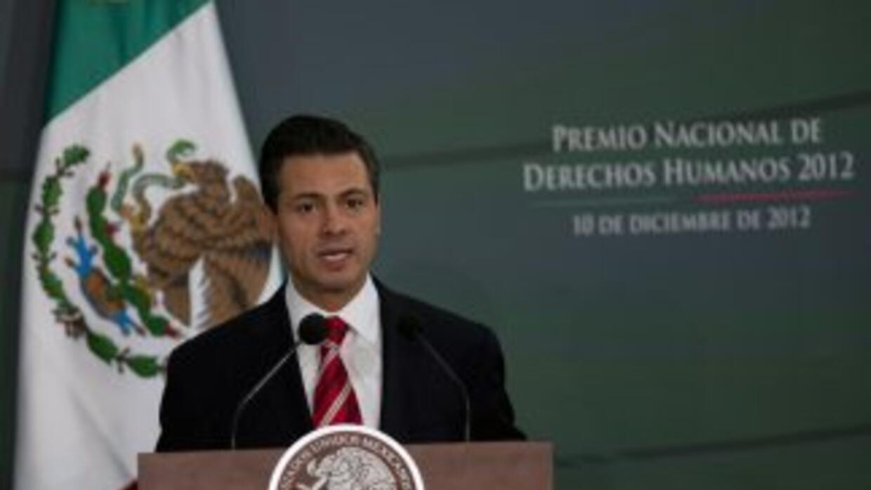 Enrique Peña Nieto se reunirá en Santiago de Chile con la secretaria eje...