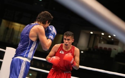México fracasó en el mundial de boxeo