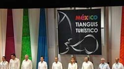 México impulsa el turismo con su XXXV Tianguis Turístico Acapulco 1e9de8...