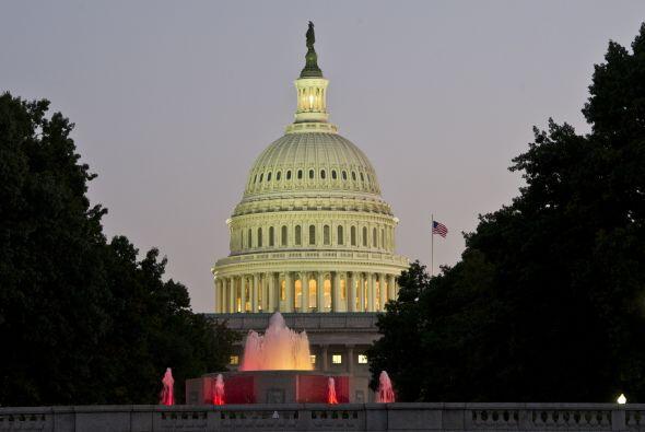 El Congreso no logró avanzar en un acuerdo y este martes comenzó la para...