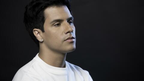 El hijo secreto de Juan Gabriel confirma que ya conoce en persona a su h...