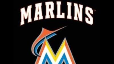 Este es el supuesto logo para los Florida Marlins que ha sido filtrado p...