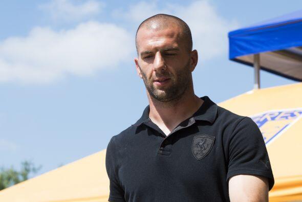 Emanuel Villa dejará a los Tigres por un año y va en condición de presta...
