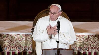 Analizando los discursos del Papa en lo político y en lo religioso