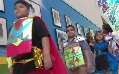 El Museo de Niños de Houston ya inició sus actividades para el verano