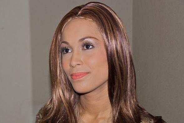 Ruthy González tiene un gran parecido con Jennifer López.