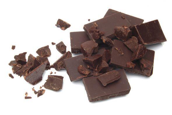 ¿Quién dijo que el chocolate hacía mal? Con moderac...