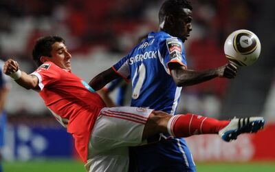 La Liga portuguesa llegó a su momento definitorio a falta de seis fechas...