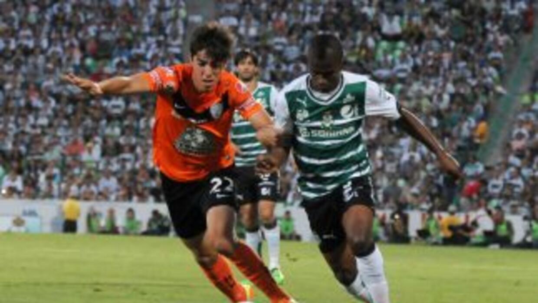 Santos estrena su título de la Copa MX recibiendo al Pachuca y buscando...