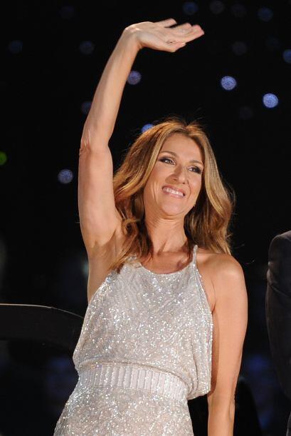 CELINE DION- Sus $19 millones llevan a Celine Dion a ser llamada una de...