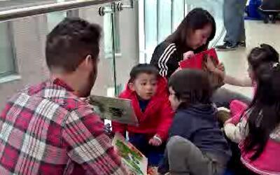 Conozca el programa que logrará que la visita de los niños al médico no...
