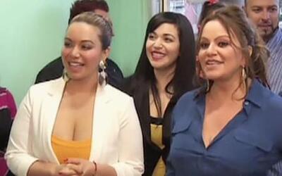 Chiquis Marín, hija de Jenni Rivera, ya lanzó su canción Paloma Blanca