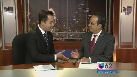 Asesoría migratoria en el consulado mexicano