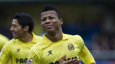 El jugador nigeriano realizará exámenes médicos en...