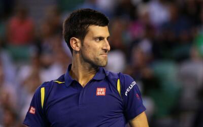 Djokovic polemiza con temas de género