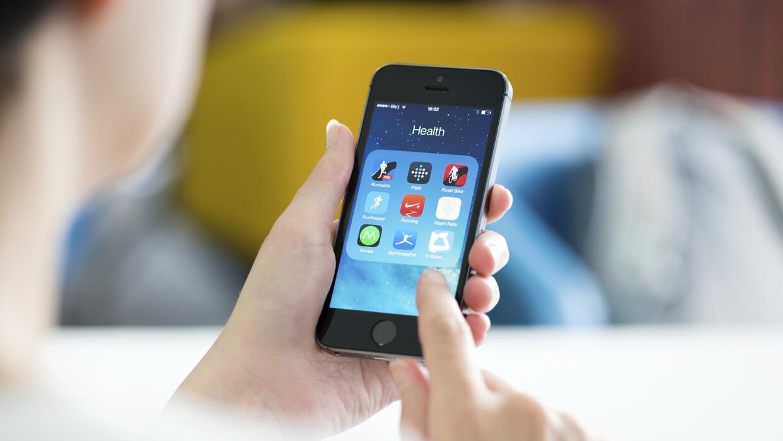 salud diabetes app