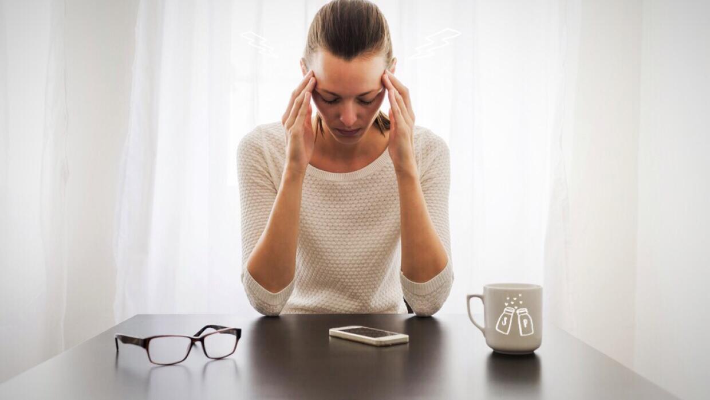 A la escasez sexual se le imputa desde el aumento del estrés y la...